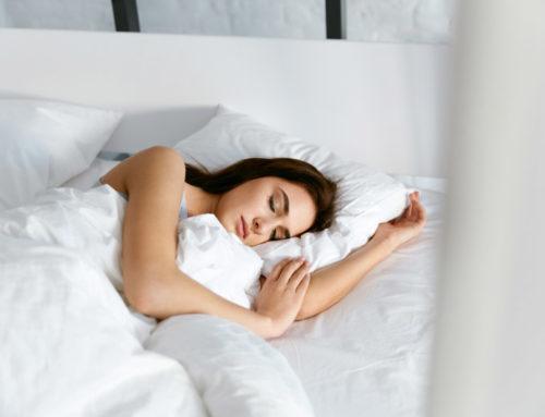 Sommeil et confinement – Éviter les insomnies
