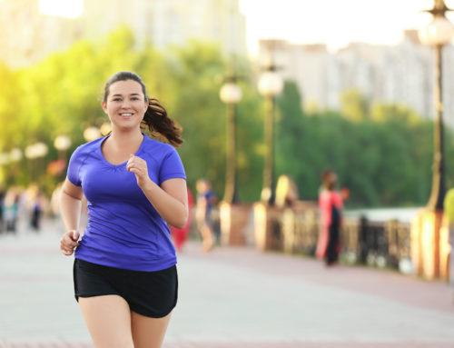 Faire du sport et rester en forme